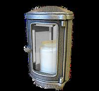 ALuminiumslykt 1400F-Alu