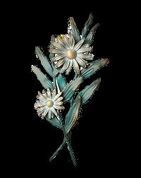 Blomst 54004