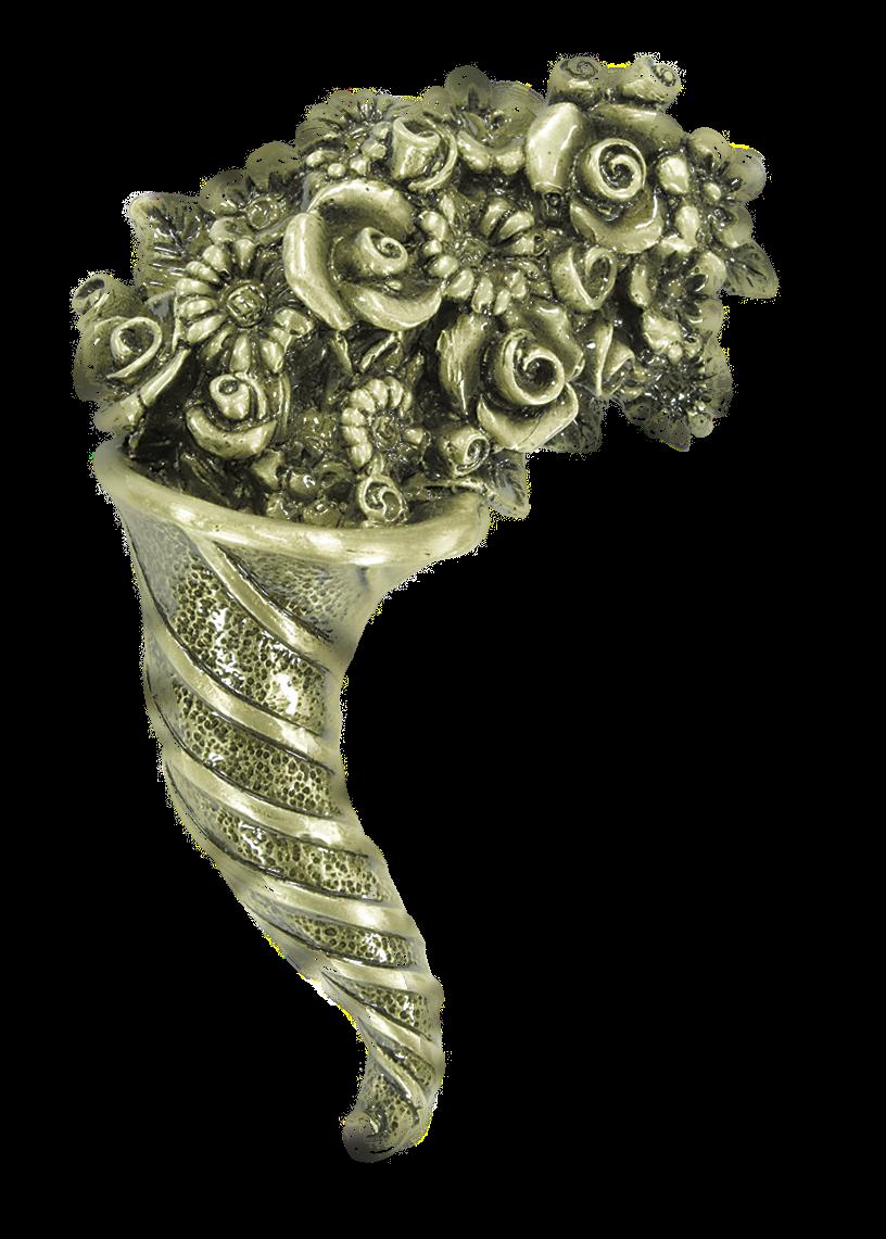 Blomster bukett 1729